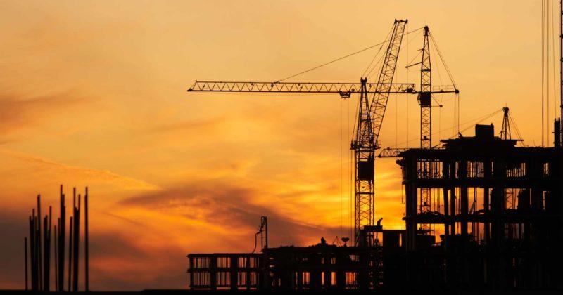 Keevitusteenus ehitusobjektidel